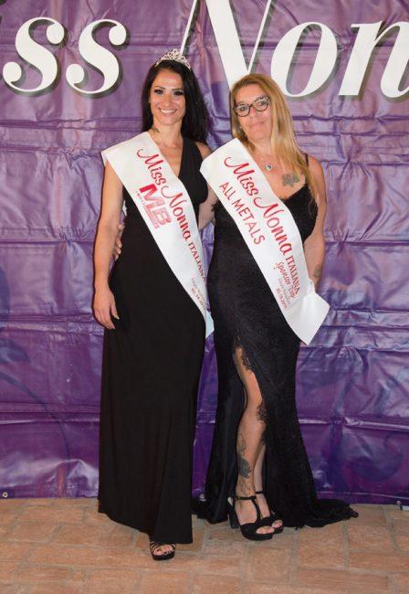 Miss nonna italiana 2019 e torinese, sul podio anche una nonna di Mathi