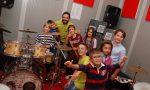 Tanti giovani all'Open day della Scuola di musica F.Romana di Castellamonte