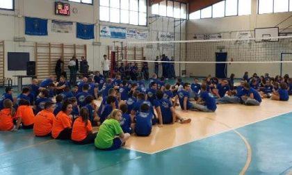 Alto Canavese Volley in primo piano in serie B… e con i giovani!