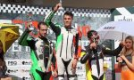Al «Trofeo Motoestate» trionfo del pilota canavesano William Pisano