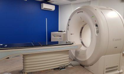 Due nuovi strumenti per la radioterapia all'ospedale di Ivrea