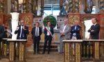 Cuorgnè: una mostra evento che entra nella storia del Canavese