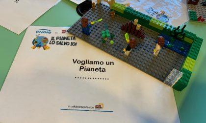 Engie Italia al Festival dell'Innovazione e della Scienza di Settimo Torinese:  l'impegno per cittadini, aziende e città