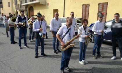 Alpini Oglianico, festeggiati i 95 anni di fondazione