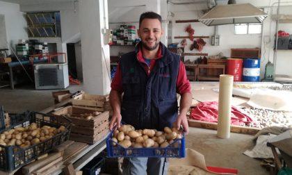 Andrea Gasco, un giovane che ha scelto di cambiare vita ma nel suo territorio
