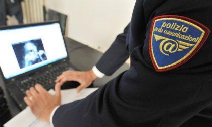 Frodi informatiche man in the middle: la polizia arresta due persone
