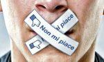 Insulti alla Polizia Locale sui social: cinque denunce