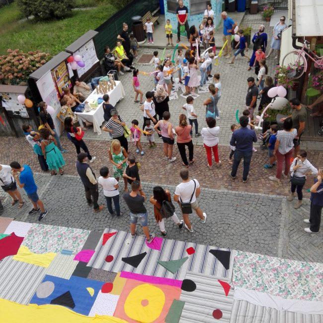 «LiberiAMO, donne e bambini germogli di vita», riuscito evento a Colleretto Castelnuovo