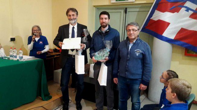 Premiati i vincitori del quinto concorso letterario «Ij pignatè