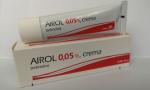 Crema anti acne ritirata