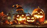 Halloween al Castello Malgrà a Rivarolo