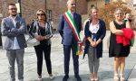 Grande partecipazione alla sfilata storica a Leini