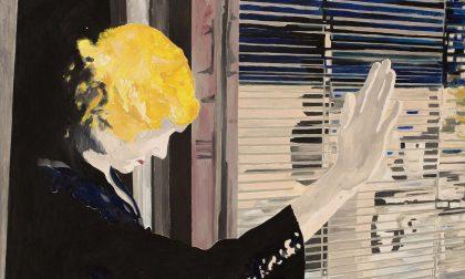 """Tutto pronto a Villa Vallero per la mostra """"Painting Stories"""""""