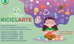 """Parte a Castellamonte """"Riciclarte"""": laboratorio di riciclo creativo"""
