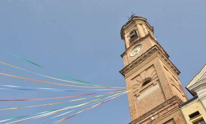 Torre campanaria da riqualificare