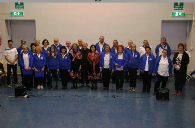 L'associazione Sorriso festeggia i suoi primi 20 anni