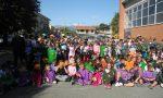 Mathi: «Festa dei nonni» insieme agli alunni delle Primarie