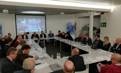 Confindustria, a Ivrea la prima riunione dei Gruppi ICT delle Associazioni territoriali del Piemonte