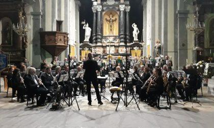 ArMonicamente  in memoria di Monica Ghiglieri con la Filarmonica «Aldo Cortese» di Pont