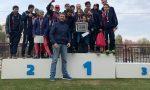 Assegnati i titoli regionali nella canoa con il «Trofeo Lucia e Silvano Bradaschia»