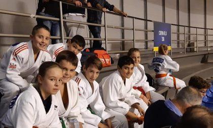 Judo, ottime uscite per l'Asd Centro