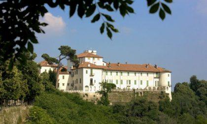 Natale nei beni Fai, visite eccezionali al Castello di Masino