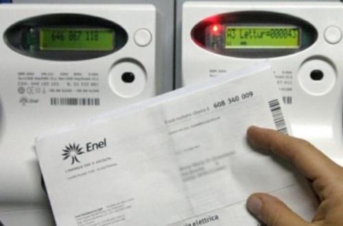 Indennizzi automatici in bolletta Enel per le zone colpite dal maltempo