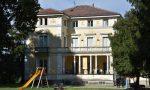 Painting Stories, inaugurata a Villa Vallero sabato 16 novembre e aperta fino al 15 dicembre
