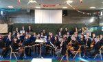 Filarmonica Rivarolese in trasferta a Salussola con grandi novità