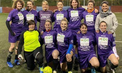 """A Borgiallo nasce la squadra di calcio a 5 femminile """"Le Canavesane"""""""