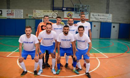 Valperga Calcio a cinque un successo il Torneo delle fabbriche