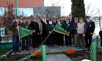 4 novembre celebrato a Borgaro anche dagli studenti