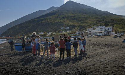 Cuorgnè: la regista Gaia Russo Frattasi presenta Scuola in mezzo al mare