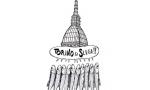 Sardine in piazza a Torino il 10 dicembre, con loro anche i Subsonica