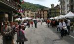 Fiera di San Martino: al via la 21esima edizione a Viù