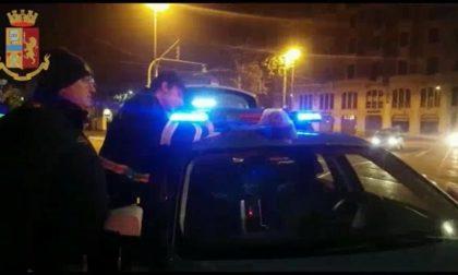 Due arresti per tentato furto in abitazione