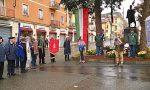 Celebrazioni per il 4 novembre a Cuorgnè | FOTO