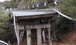 Viadotto crollato all'autostrada A6 Torino-Savona | VIDEO