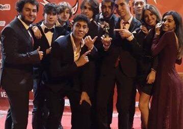 Giovani talenti canavesani trionfano al Believe film Festival