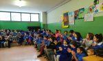 Donati 433 libri  agli alunni
