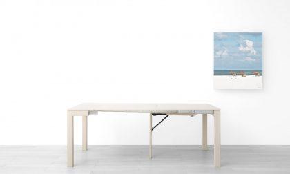Tavoli allungabili Made in Italy LG Lesmo, eleganti e progettati per durare