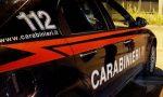Cuorgnè-Castellamonte: tenta il suicidio, salvato dai Carabinieri
