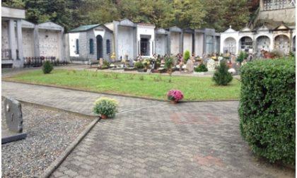 Cimitero chiuso a Chiaverano per la messa in sicurezza, subito riaperto