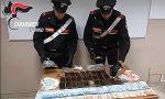Controlli antidroga in Canavese, arrestato 22enne eporediese   VIDEO