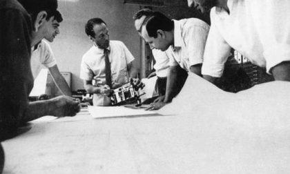 L'Associazione Archivio Storico Olivetti incontra le aziende