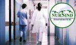 Personale sanitario insufficiente, Nursind: «Servono nuove assunzioni»