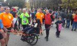 """""""Corri per un buon motivo: Loris"""": un migliaio i presenti"""