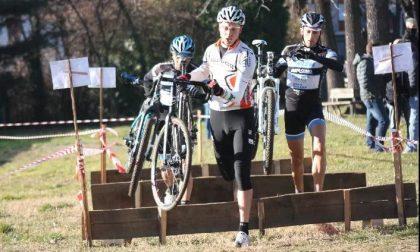 Asd Rivarolo decima prova della Coppa Piemonte di ciclocross