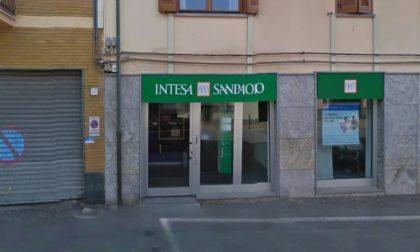 Chiude la banca entro fine anno a San Giorgio