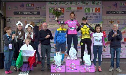Giro d'Italia di ciclocross: il bilancio è eccezionale!